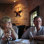 Bill and Gail Day – Long Distance Winegrowers