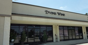 D'Vine Wine Beaumont