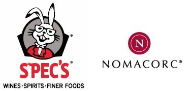 Spec's - Nomacorc