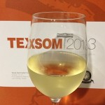 TEXSOM 2013 – Reflections Through a Wine Glass