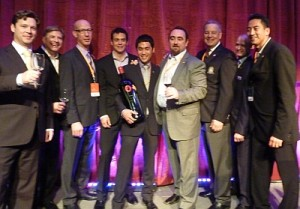TEXSOM 2013 Texas' Best Sommelier Competition