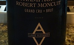 Alexander Vineyards - Brut