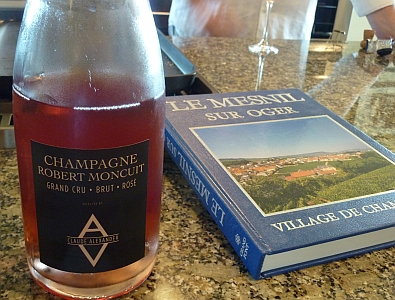Alexander Vineyards - Rose