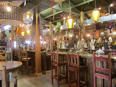 Rancher's Daughter - bar