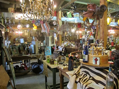Rancher's Daughter - store