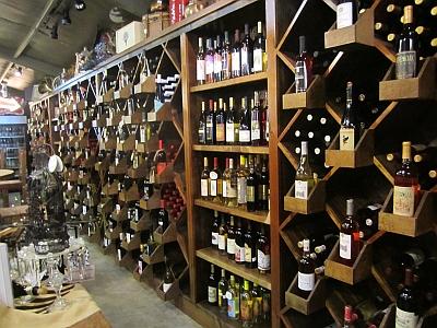 Rancher's Daughter - Texas wine