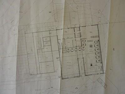 Caney Creek - blueprints