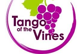 Tango of the Vines - logo