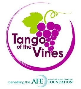 Tango of the Vines - logo