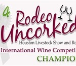 2014 Rodeo Uncorked