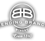 Bending Branch Logo