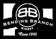 Bending Branch Logo