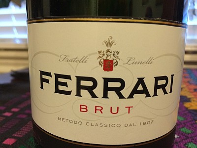 Ferrari - Brut