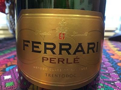 Ferrari - Perle