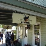 Grape Creek Vineyards – Georgetown and Main Street Fredericksburg Tasting Rooms