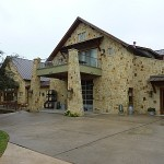 Updated Texas Wineries since Our Last Visit