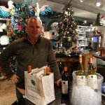 Bastrop Swirl - Todd Webster - Brennan Vineyards