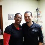 Jimmy Aranda & Clarice Nelson-Aranda - Dionisio Winery