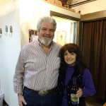 Bastrop Swirl - Bob & Jeanne Cottle - Pleasant Hill Winery