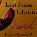 2013 Lost Pines Christmas Swirl