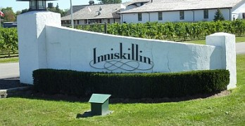 Inniskillin - outside