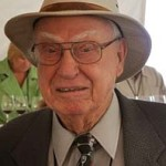 """Texans Mourn the Passing of Wine Legend """"Doc"""" McPherson"""