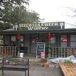 Helotes Creek Winery