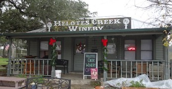 Helotes Creek Winery