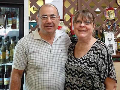 Homemade - John and Vicki Solla