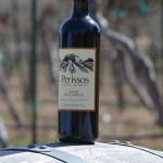 "Perissos Vineyard & Winery Receives ""Best of Class"" Award at San Francisco Chronicle Wine Competition"