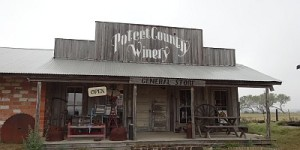 Poteet Country - outside