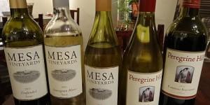 Ste. Genevieve - Texas wines