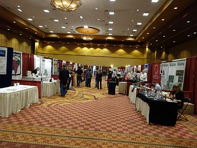 2014 TWGGA Exhibits
