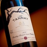 2011 Bending Branch Winery Tannat Available at Houston HEB Stores