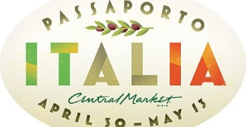 Central Market - Passport Italy