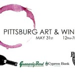 2014 Pittsburg Art and Wine Festival Preview