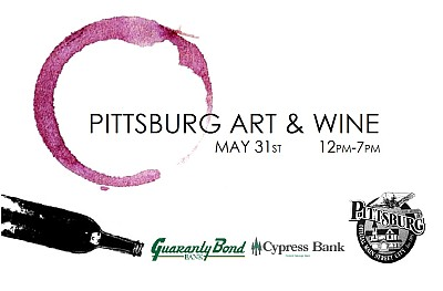 2014 Pittsburg Festival Logo