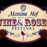 Messina Hof 30th Annual Wine & Roses Festival and Spring Release Dinner