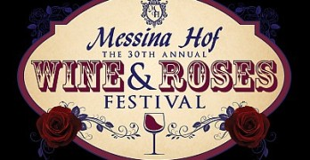Messina Hof Wine & Roses Festival-featured