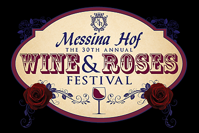 Messina Hof Wine & Roses Festival