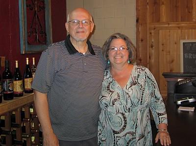 Castle Oaks - Roger and Benita Littleton