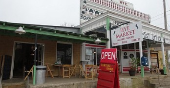 Hye Market and Hye End Tasting Room
