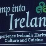 """Jump into Ireland"""