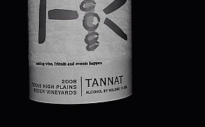 Barking Rocks Tannat 2008 – Reddy Vineyards
