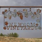 2014 Newsom Grape Day
