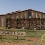 Update on Pheasant Ridge Winery