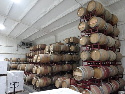 TCWW barrels