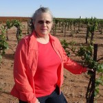 Penny Adams of Wedding Oak Winery Winemaker Profile