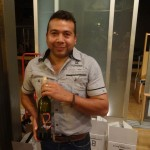 Arnulfo Perez of Los Pinos Ranch & Vineyards