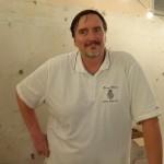 Rick Leopold of Perrine Winery